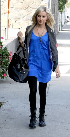 Steal Ashley Tisdale's style | Sugarscape |