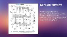 Ingyenes játékos feladatok Periodic Table, Periodic Table Chart, Periotic Table
