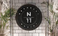 Neghelli 11 on Behance