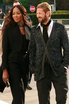 """STEFANO PILATI has departed Agnona, where he took the helm in but will remain as head of design with menswear label Ermenegildo Zegna. Stepping down from Agnona will leave him free to pursue other """"personal projects in women's ready-to-wear,"""" WWD re Blazer Suit, Suit Jacket, Bohemia Style, Strike A Pose, Mens Fashion, Street Fashion, Style Icons, Nice Dresses, Ready To Wear"""