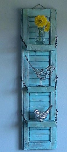 Hey, I found this really awesome Etsy listing at https://www.etsy.com/listing/242654262/shabby-chic-aqua-robins-egg-blue-unique