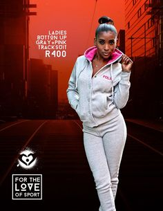 Ladies' Button-up Grey Tracksuit 2015 Winter, Button Up, Winter Jackets, Range, Lady, Fashion, Winter Coats, Moda, Cookers