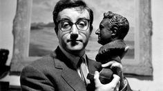 """There is no me. I do not exist. There used to be a me, but I had it surgically removed."" -Peter Sellers"