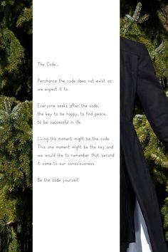 ENGST, campaign, strong ,new ,collection, design, slow, eco, fashion, coat, organic, cotton, black, white, shooting, Oliver Sutton, Lebenskleidung,  Manuela Kopp, natural look, Yvonne Wegener, text