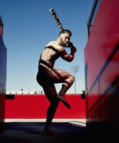 """Bryce Harper, #baseball player: """"Either you put crap into your body and you feel lazy all day, or you put good stuff into your system and you feel great every single day."""""""