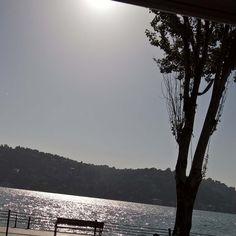sendromsuz pazartesikısa hafta candır #evedonus #pazartesi#sabah #kahvaltı# sahil by gokbayr