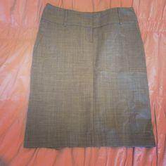 Express skirt Sassy work skirt Express Skirts Pencil