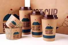 Hot Cup Cold Spoon - jennygarddesigns