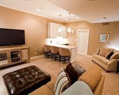 Basement Small House Design, Pictures, Remodel, Decor and Ideas - page 17