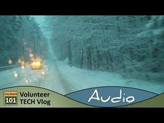 Unity Gain & Setting Levels | Volunteer Tech Vlog - YouTube