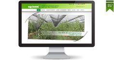 Agrinova - Website