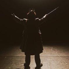 La intriga la pasión la traición de la obra maestra de Shakespeare llegó para sorprender al público regio con la ópera MACBETH! #UnAñoCONARTE