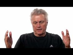 John Irving: Advice to Aspiring Novelists: Don't Shoot Yourself - YouTube