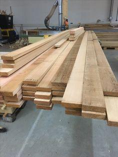 Western Red Cedar Rohware