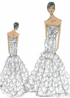 400 dresses to draw ideas in 2020  dress drawing dress