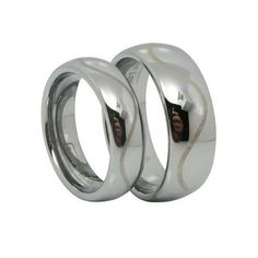 Matching High Polish Dome Laser Engraved Tungsten Carbide Rings Set 8mm His (Size 6-14 Available) & 6mm Hers (Size 4-11 Available) Aniversary/engagement/wedding Bands. Please E-mail Sizes Tungsten Love. $38.99. Ring Size: 6,6.5,7,7.5,8,8.5,9,9.5,10,10.5,11,11.5,12,12.5,13,13.5 and 14 for Men; Size 4,4.5,5,5.5, 6,6.5,7,7.5,8,8.5,9,9.5,10,10.5 and 11 for Women selectable. Thickness: 2.3 to 2.5mm. *** PLEASE EMAIL US YOUR RING SIZES AFTER PURCHASE, THANK YOU ***. Width: 8...