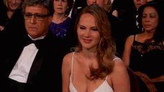 I got Jennifer Lawrence! Are You More Jennifer Lawrence Or Katniss Everdeen?