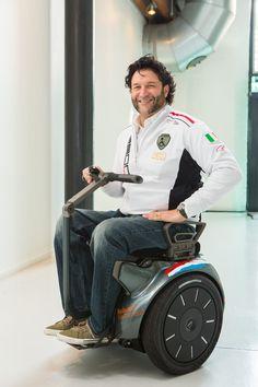 Genny Mobility Nederland - Paolo Badano