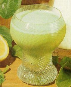 Das Rezept für Moringa Power Cocktail und weitere kostenlose Rezepte auf LECKER.de