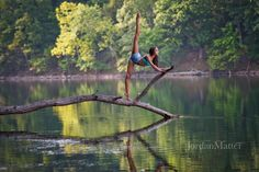 See this image of Kaeli - Towson, MD in @JordanMatter's Dancers Among Us