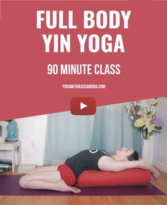 Typically these blog posts and accompanying videos focus on one area, pose or activity. However this time, I've got an extra special treat for you - a full body yin yoga practice! Every once in a while we need to give ourselves the gift of a long and juicy practice. With these 10 sweet poses you will stretch the hips, hamstrings, quads, low back and shoulders. Set yourself aside a nice chunk of time to get on your mat, and you will walk away ready to conquer whatever comes next. If this is…
