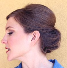 Hair and Makeup by Sagittarius