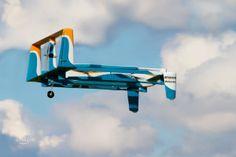Amazon to trial delivery drones in UK skies #Amazon #PrimeAir #Drones #UK http://www.northantstelegraph.co.uk/news/amazon-to-trial-delivery-drones-in-uk-skies-1-7499449