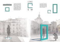 Mobiliario Urbano. on Behance