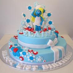 Google Image Result for http://images5.fanpop.com/image/photos/31700000/SMURF-CAKES-food-31732695-640-640.jpg