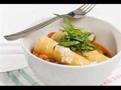 Canneloni gevuld met kip recept   Solo Open Kitchen
