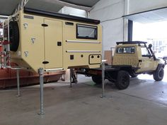For the individuals who love endeavors and trekking, a camper trailer can add to your joys. Mulling over the benefits supplied by camper trailers, the Cargo Trailer Camper, Pickup Camper, Car Camper, Eco Trailer, Expedition Trailer, Overland Trailer, Expedition Vehicle, Landrover Camper, Toyota Camper