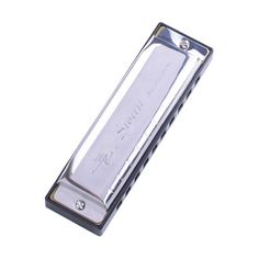 Victory 10-hole Harmonica (with Case)