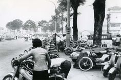 [Photos] The Black-and-White Magic of Saigon in the Early 60s - Saigoneer