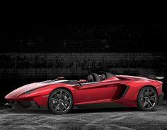 Lamborghini Aventador – 2,7 segundos