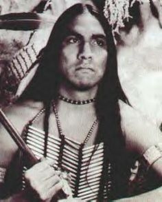 Rodney A. Grant in Dances with Wolves
