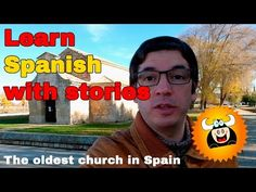 Learn Spanish online with our free podcast