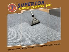 Superior Carpet Cleaning Inc. takes pride in providing high-quality cleaning services at reasonable rates. We know how important it is to have workers you can trust come into your home and how valuable your time is.  We do our best to work around your schedule.  All our technicians are employees who are bonded and insured.