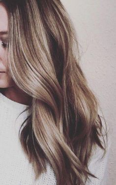 Hair hair styles hair color hair cuts hair color ideas for brunettes hair color ideas Ombré Hair, New Hair, Curly Hair, Good Hair Day, Great Hair, Corte Y Color, Hair Affair, Pretty Hairstyles, Teenage Hairstyles