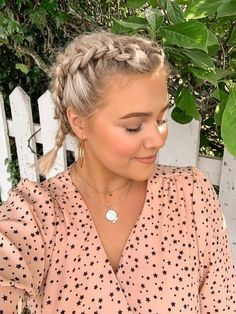 Sporty Hairstyles, Braided Hairstyles, Boxer Braids, Fulani Braids, Box Braids Styling, Braid Styles, Hair Inspo, Hair Goals, Ponytail