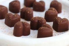 Cacao Love Bites —