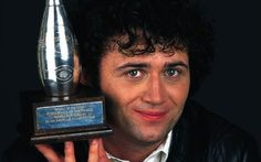 Irish Comedian Tommy Tiernan with his 1998 Perrier Comedy Award Tommy Tiernan, Images Of Ireland, Great Quotes, Comedians, Celtic, Irish, Comedy, Irish Language, Comedy Theater