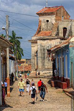 Ook alle vakanties naar Cuba vind je op: http://luvotra.nl Vergelijk en selecteer gemakkelijk en snel. Luvotra maakt het zoeken en boeken van je vakantie weer leuk!