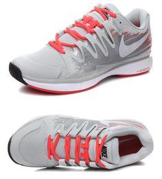21e57835945b NIKE 2014 zoom Vapor Tour Tennis shoes