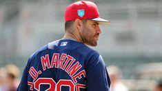 MLB: J.D. Martínez conecta sus primeros tres hits para los Medias Rojas en la pretemporada