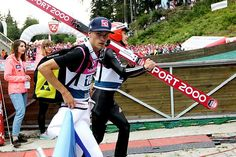 Ski Jumping, Jumpers, Skiing, My Favorite Things, Sports, Ski, Hs Sports, Excercise, Sport