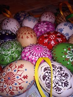 Easter Eggs, Diy And Crafts, Wax, Ukraine, Drop, Patterns, Block Prints, Pattern, Laundry