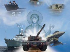 Αυτά είναι τα πιο μεγάλα θαύματα της Παναγίας στην ιστορία του Ελληνισμού