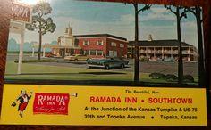 1975 New R, Lany, Kansas, Memories, History, Memoirs, Souvenirs, Historia, Remember This