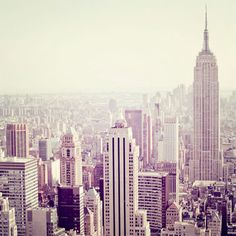 new york, new york Can't wait to go here this summer! :D