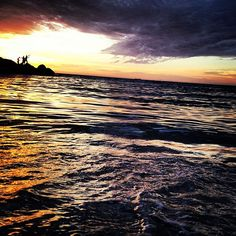 Dutchy's South Cottesloe Beach Sunset Australia @solutionsmith